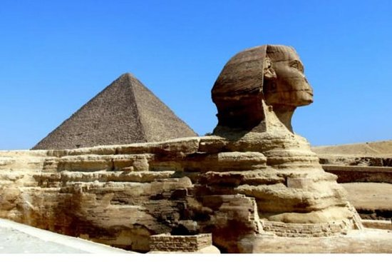 Explore Egypt Excursion - 4 Day Tour...