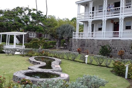 Basseterre Plantation Private Half...
