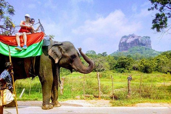6 days tour package Sri Lanka