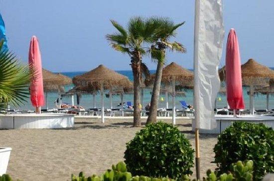 Marbella Bora Bora Beach Club...