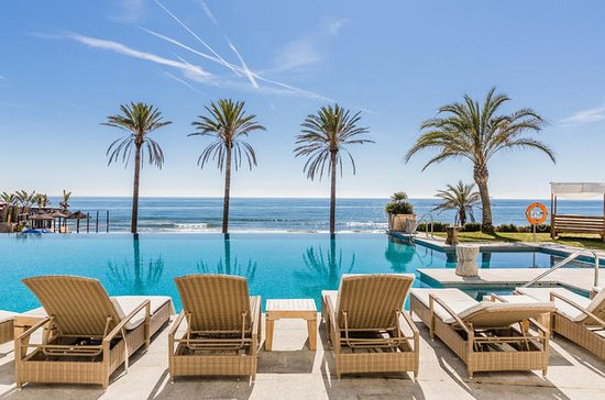 Marbella Beach Club Estrella de Mar...
