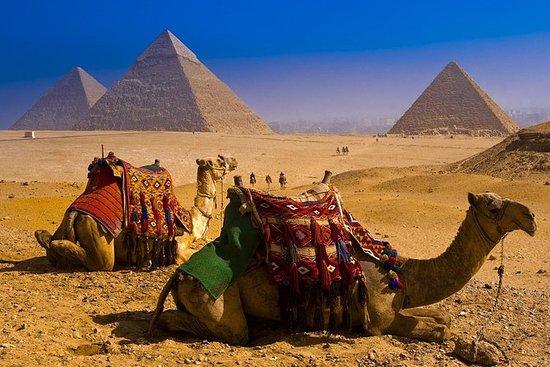Excursão privada de Hurghada para o...