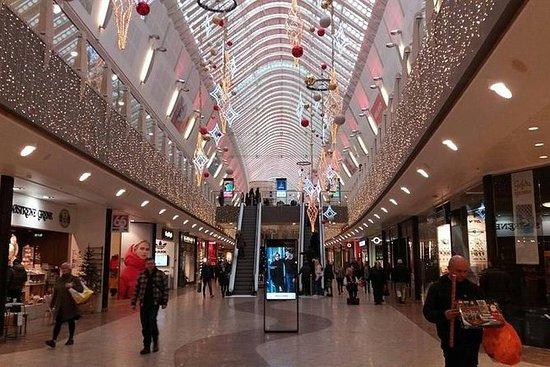 Tour de compras a Reikiavik