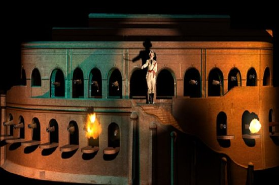 Gobindgarh Fort Amritsar Ticket