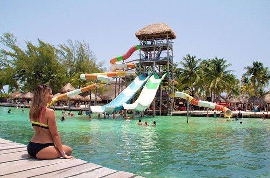 Isla Mujeres Cruise met Fun Day ...