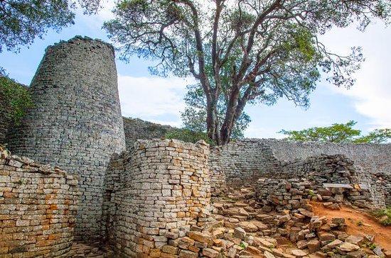 Grandes Ruinas de Zimbabwe - Tour de...