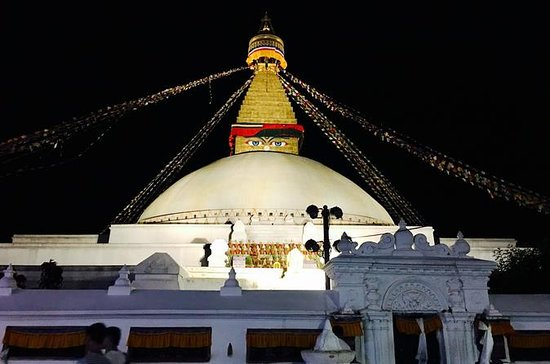 Tour 5 stelle di lusso a Kathmandu in
