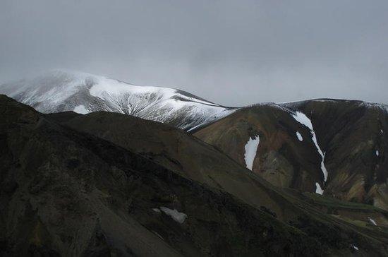Tour de invierno Landmannalaugar