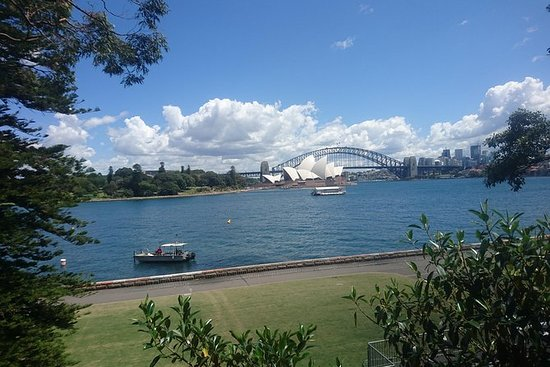 Iconic Sights of Sydney Day Tour