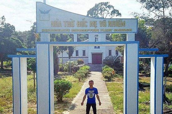 Batam Historical & Dragon Fruits Tour...