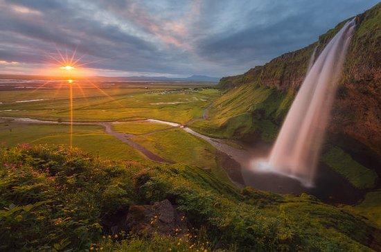Vatnajokull Nationalpark Fotowerkstatt