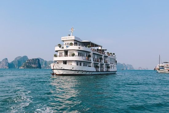 Halong Bay Cruise 2Days,1Night with...