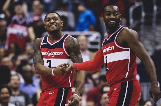 Washington Wizards NBA Basketball...