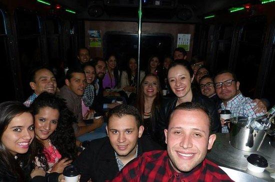 Bar Hopping in Antigua Guatemala...