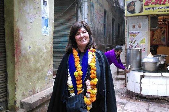 Experimente o Tour Varanasi: 1 dia de...