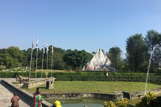 Pokhara Full Day Sightseeing Private...