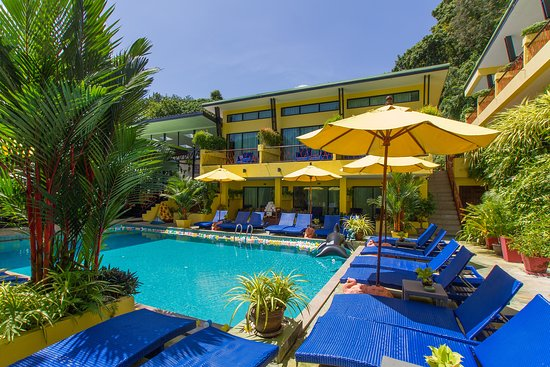 CC's Hideaway, Hotels in Phuket