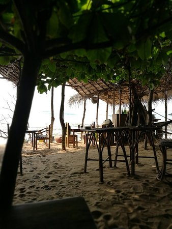 Die Anlage im Cinnabar Resort