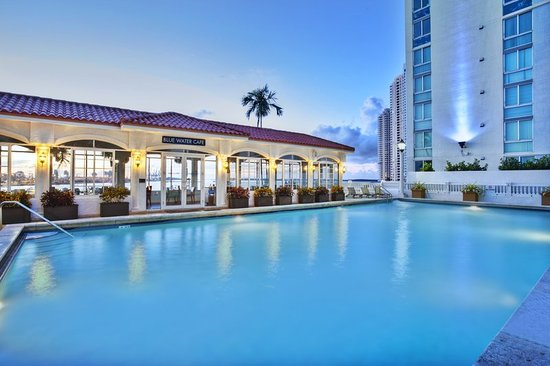 Intercontinental Miami Updated 2018 Prices Hotel Reviews Fl Tripadvisor