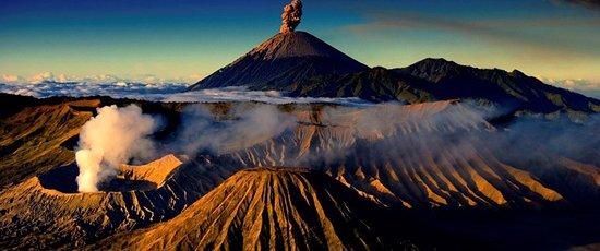 BTO Indonesia Travel