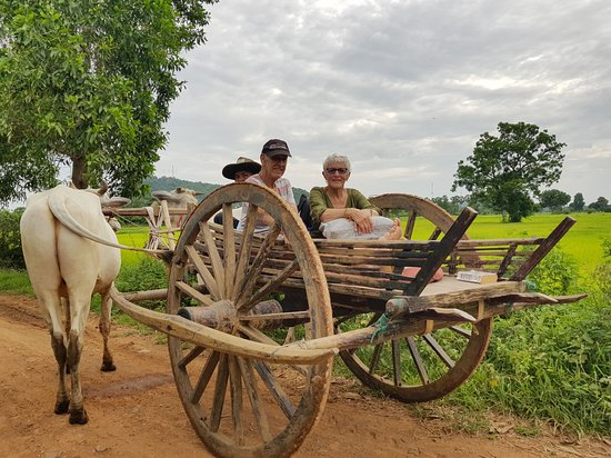 Phnom Sampov Eco-tour