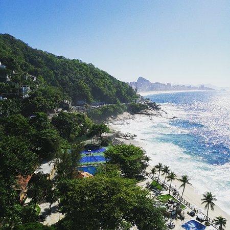 Sheraton Grand Rio Hotel & Resort Photo
