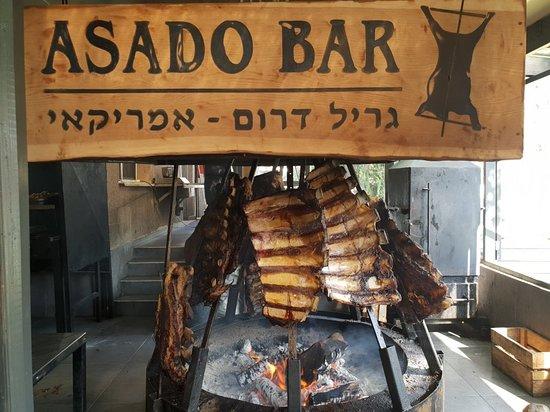 Asado Bar