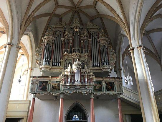 Marktkirche St. Dionys