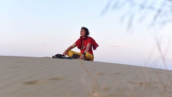 Anand Raj Tour & Camping