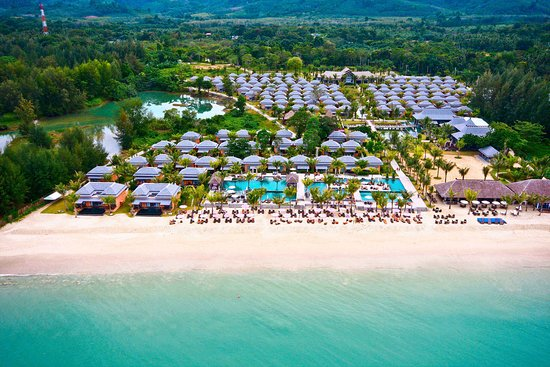 Beyond Resort Khaolak