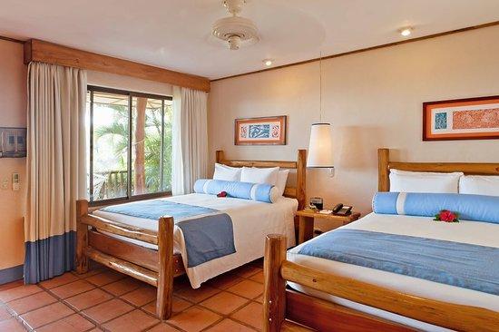 Punta Islita, Kostaryka: Guest room