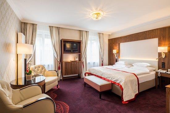 Hotel Stefanie, Hotels in Vienna