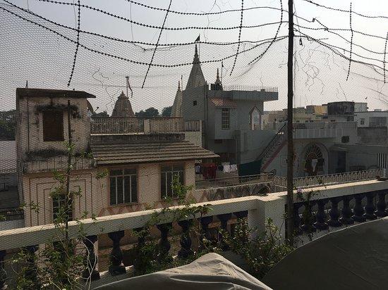 Varanasi, Indien: Fab