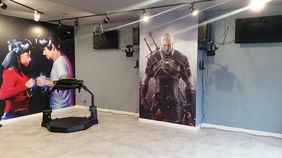 Virtual Planet - VR studio