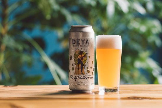Deya Brewing Company