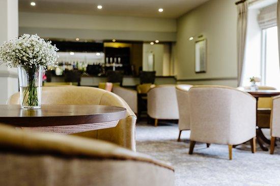 Hawkwell House Hotel by Accor: Hotel Lounge