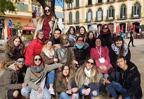 Tricos Málaga