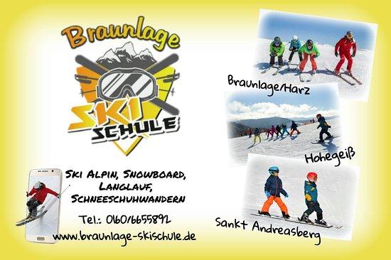 Skischule Braunlage