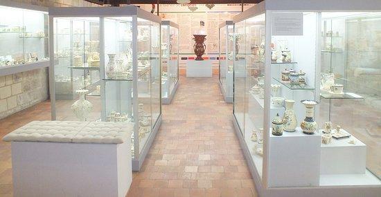 Musee Le Carroi