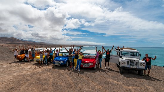 Mehari Experience Fuerteventura