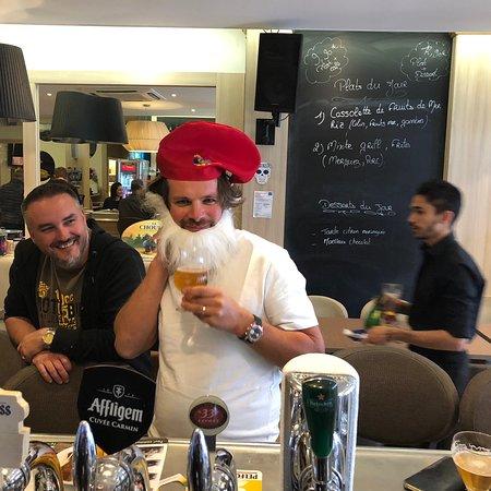 Le Commerce - Bar Brasserie