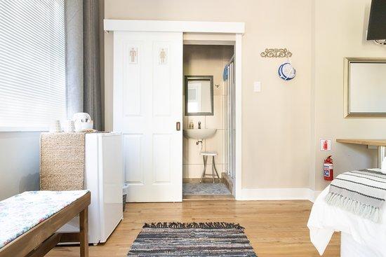 De Akker Guesthouse: Room 5