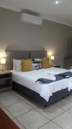 De Akker Guesthouse: Room 6