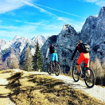 Bike Hike Tours