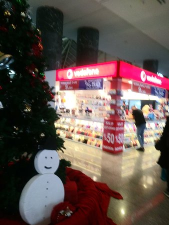 Optimum Outlet ve Eğlence Merkezi