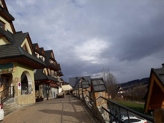Bialy Dunajec Photo