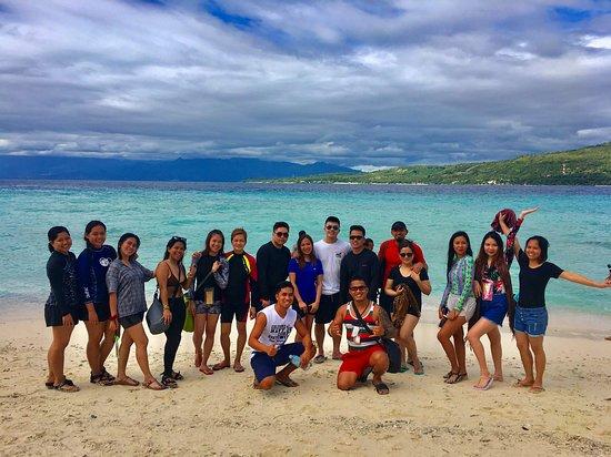 Sumilon Island Foto