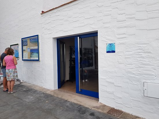 Corralejo Tourist Office
