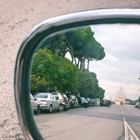 Via Niccolo Piccolomini