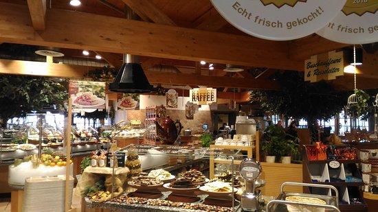 Micheldorf, Austria: Landzeit
